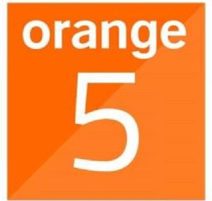 doładowanie orange 5