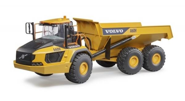 Volvo Wywrotka