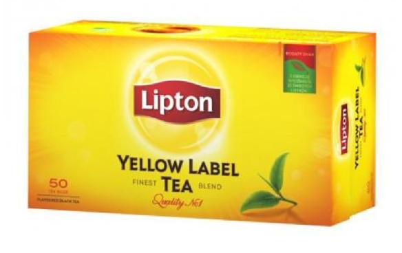 herbata lipton 50t