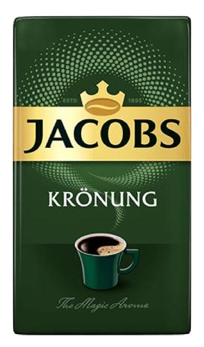 kawa jacobs – mielona